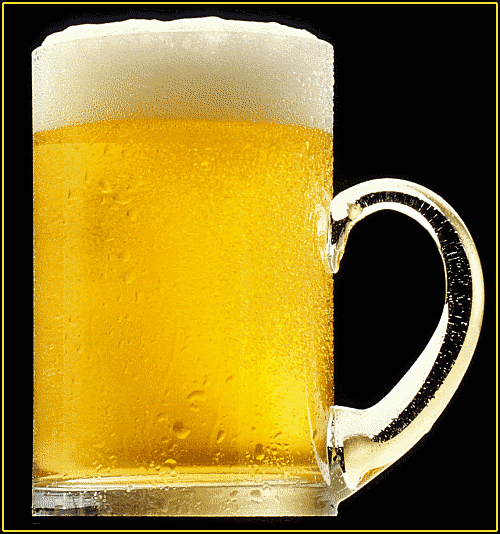 Free Beer Clipart