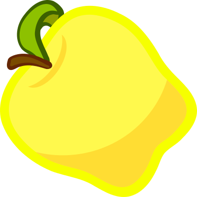Free Fruit Clipart