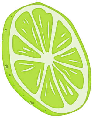 Free Lime Clipart