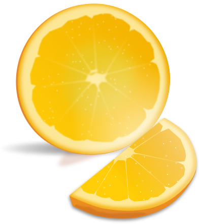 Free Orange Clipart