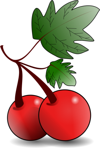 Free Berry Clipart - Clipart Picture 36 of 53