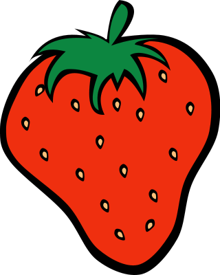Free Berry Clipart