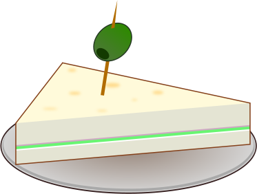 Free Meals Clipart