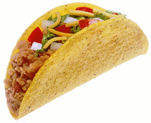 Free Mexican Food Clipart