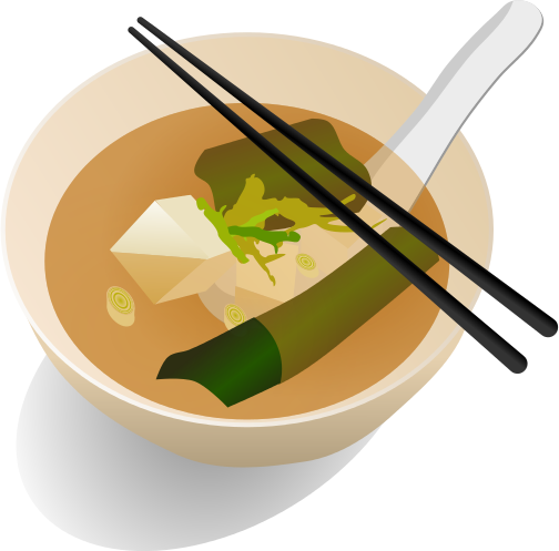 Free Oriental Food Clipart