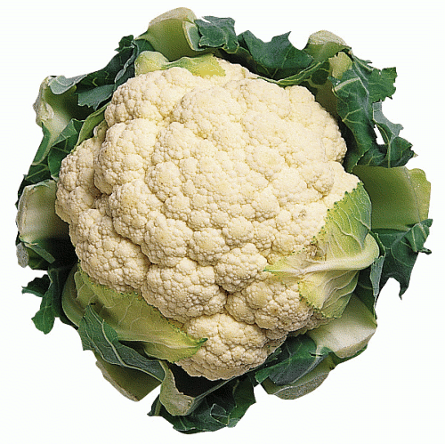 Free Cauliflower Clipart
