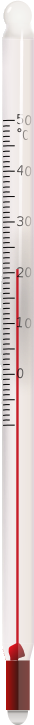 Free Thermometer Clipart