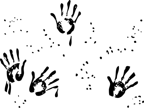 Free Dirty Hands Clipart