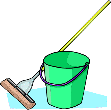 Free Household Chores Clipart - Clipart Picture 10 of 29