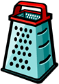 Free Grater Clipart