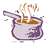 Free Pots and Pans Clipart