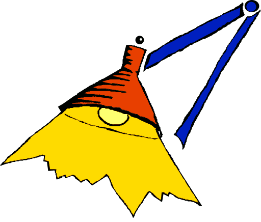 Free Lamp Clipart