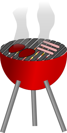 Free Barbeque Clipart