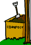 Free Compost Clipart