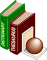 Free Dictionary Clipart