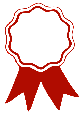 Free Awards Clipart