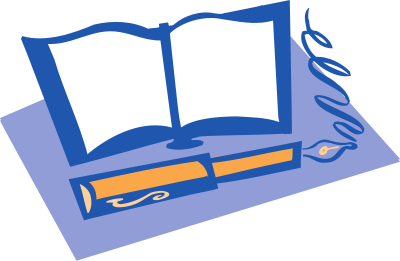 Free Book Clipart
