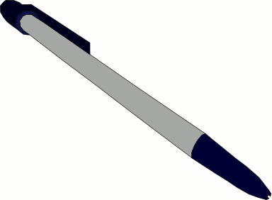 Free Pen and Ink Clipart