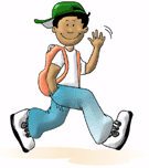 Free Teenager Clipart