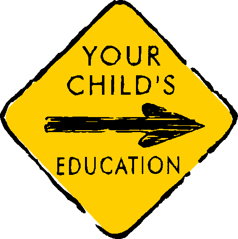 Free Students Signs Clipart